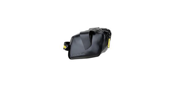 Topeak Weatherproof DynaWedge Strap fietstas Small zwart